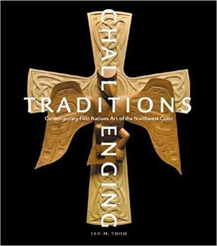 Challenging Traditions - Ian M. Thom