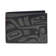 Load image into Gallery viewer, Francis Dick Eagle's Freedom Men's Wallet