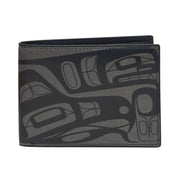 Francis Dick Eagle's Freedom Men's Wallet