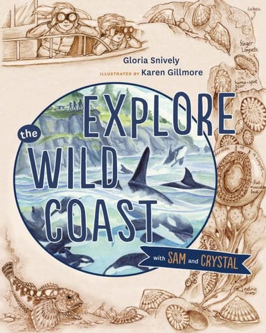 Explore the Wild Coast with Sam and Crystal