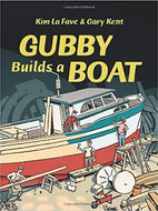 Gubby Build a Boat