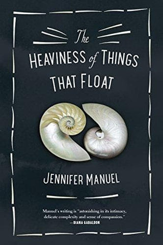 The Heaviness of Things that Floats
