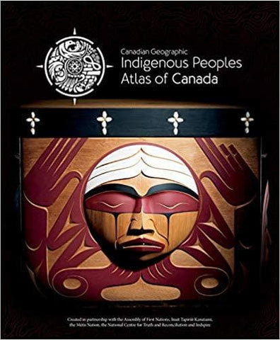 Indigenous Peoples Atlas of Canada