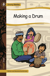 Book - Making a Drum