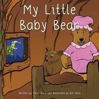 Book - My Little Baby Bear