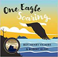 Board Book - One Eagle Soaring