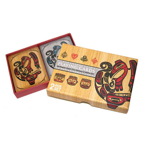 Playing Cards - 2 Decks