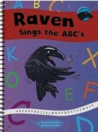 Raven Series: Raven Sings the ABC's (Big Book)