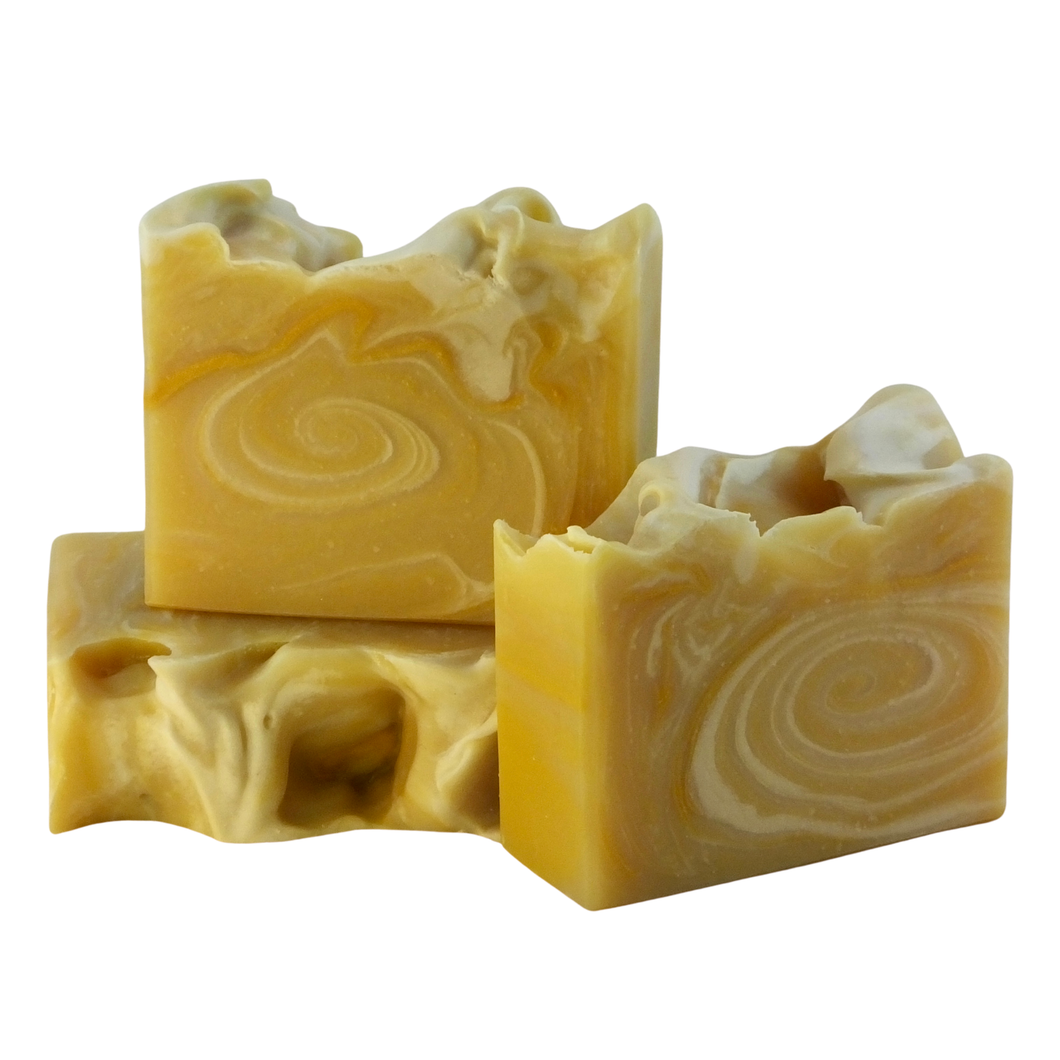 Artisan Bar Soap – Creamy Champagne Pear