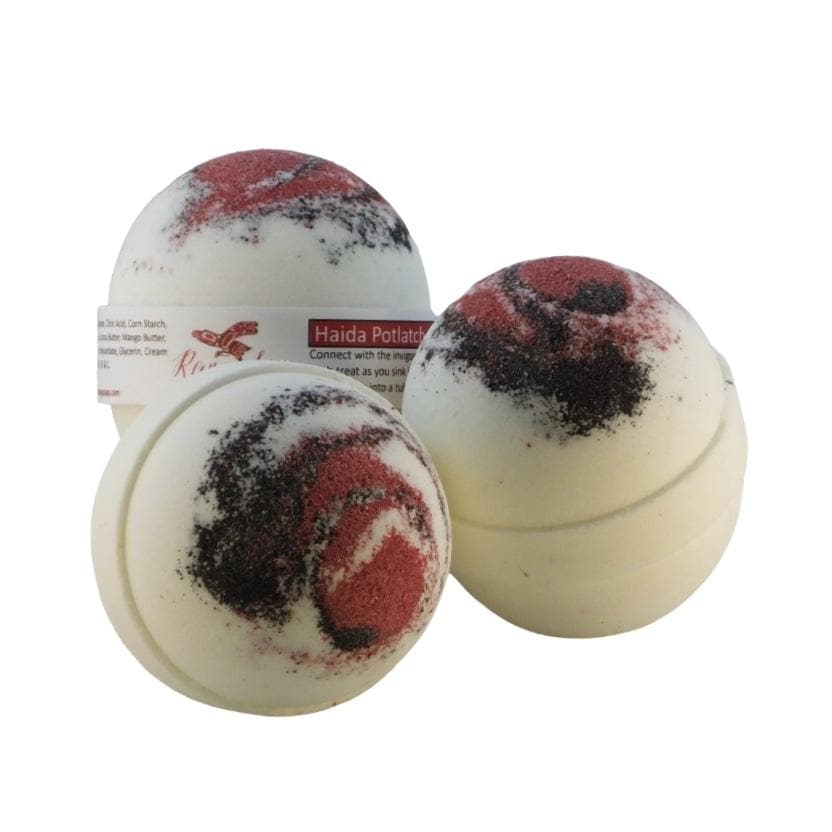 Luxury Bath Bomb – Spirit Energy