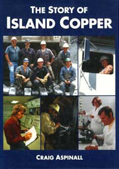 The Story of Island Copper