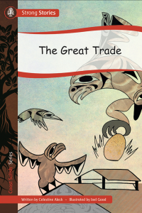 Book - The Great Trade