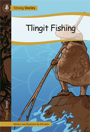 Tlingit Fishing
