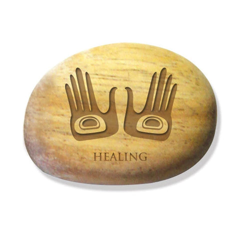 Totem Spirit - Healing Touch (Healing) by Mike Dangeli