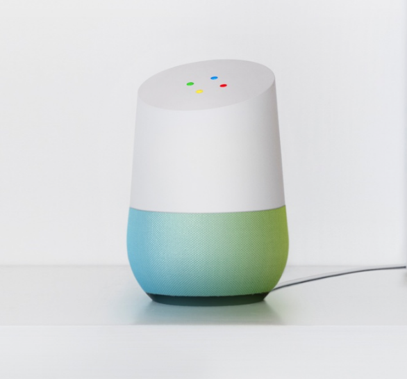 Podcast: What The Heck is Google Home?