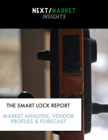 The Smart Lock Report Executive Summary & TOC