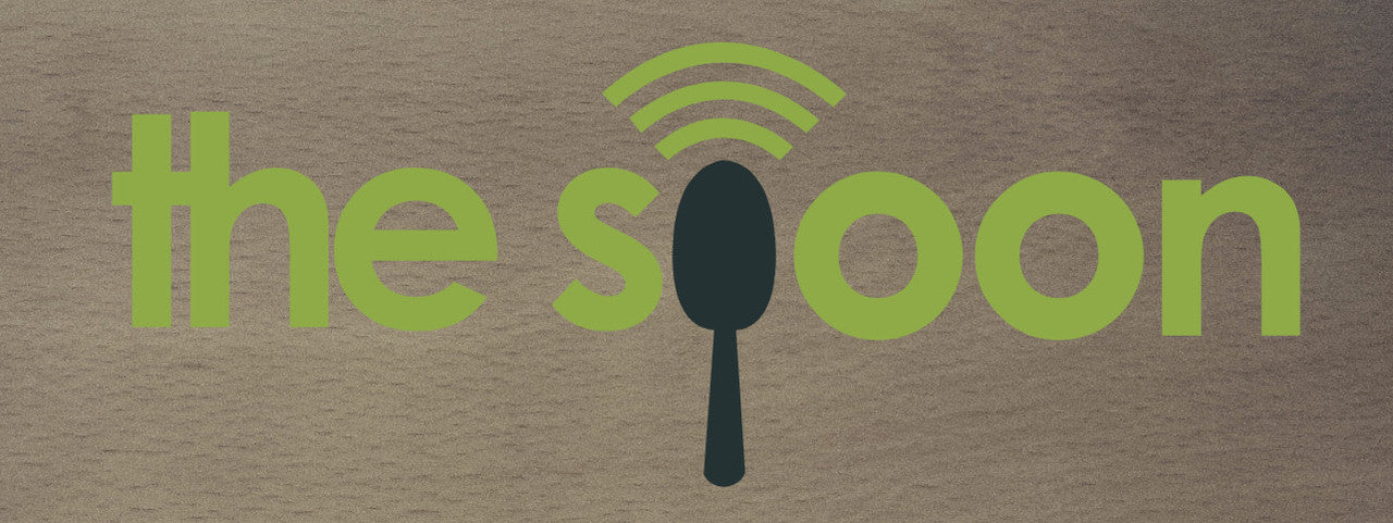 Check out The Spoon, our new site on the future of the kitchen and foodtech