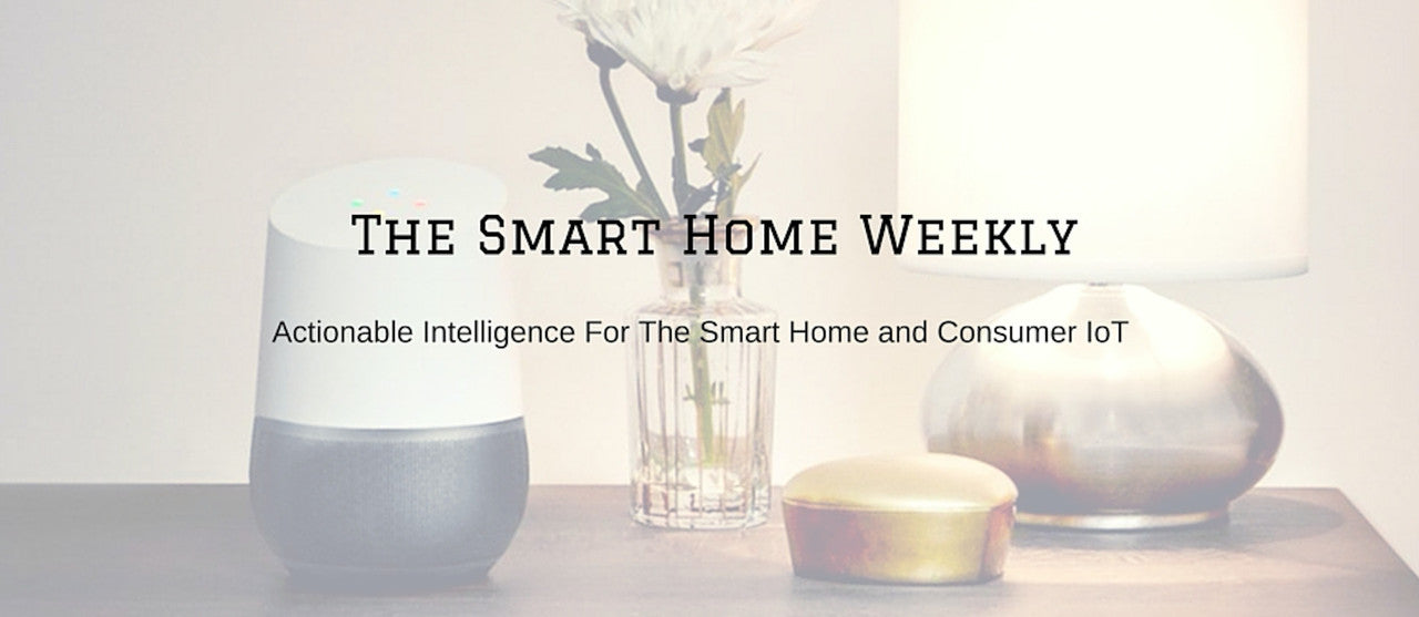 Stay Informed on Smart Home and Consumer IoT