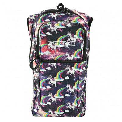 Barfing Unicorn Hydration Pack - Kandy Pack