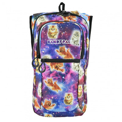 Galaxy Cat Hydration Pack - Kandy Pack