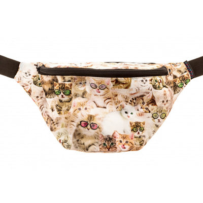 Kittens Fanny Pack - Kandy Pack