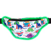 Light up Dinosaur 2 Fanny Pack - Kandy Pack