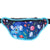 Light Up Space Pandas Fanny Pack