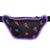 Light Up Cosmic Pizza Fanny Pack