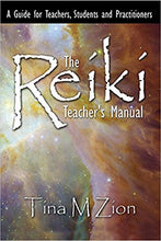 Load image into Gallery viewer, Usui Reiki Mastership Attunements I, II, & Master Level III, w/Book & Official Certificate