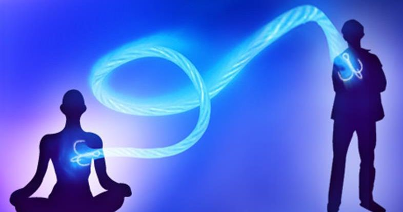 Etheric Cord Flush Empowerment