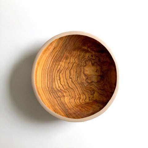 "The 9"" Kuni Bowl"