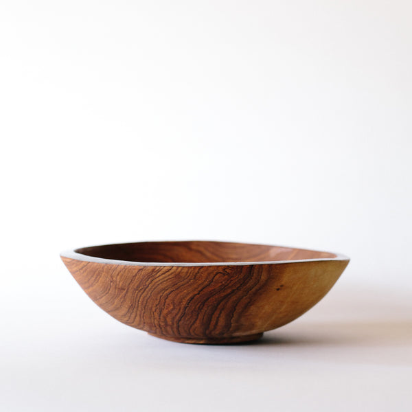 "The 12"" Kuni Bowl"