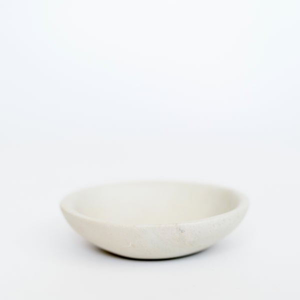 Soapstone Side Bowl