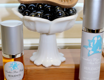Buy a Naadia's Pure Relief skin care products here