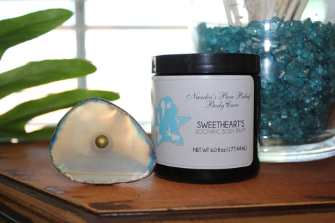 Sweetheart's Soothing Body Balm