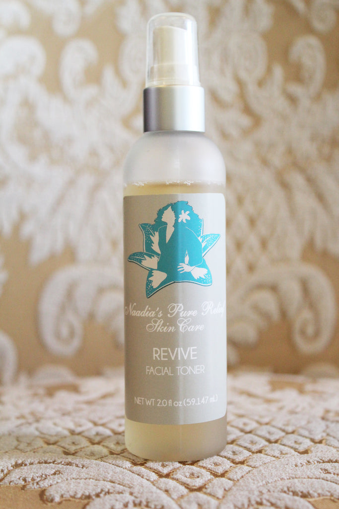 Revive Facial Toner