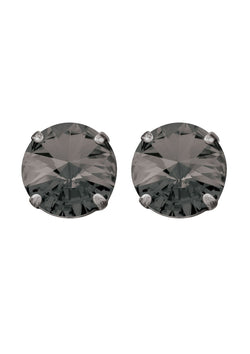 Black Diamond Rivoli Studs