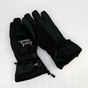 Winter Glove Midnight Black