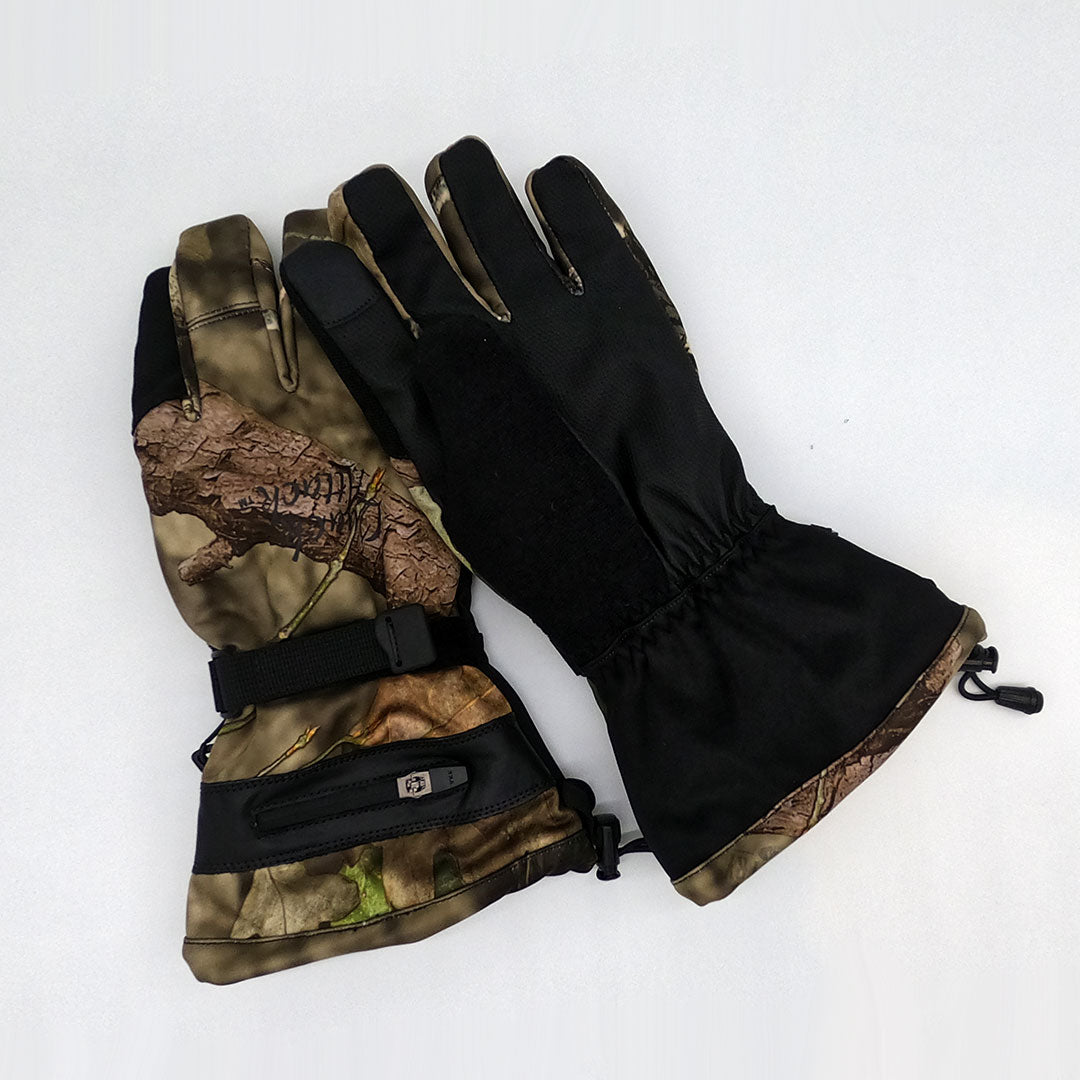 Hunting Glove Break Up Country Camo