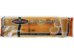 Berconia brown rice spaghetti 350g