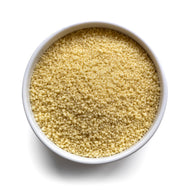 Our Organics Cous cous 3kg THIS PRODUCT IS NOT GLUTEN FREE