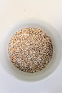 Just Gluten Free Organic Buckwheat Flakes 500g