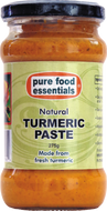 Pure Food Essentials Turmeric Paste 275g