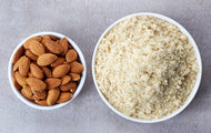 Natural Almond flour 500g