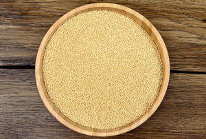 Just Gluten Free Organic Amaranth Grain 500g