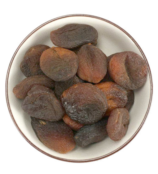 Our Organics Apricots 500g