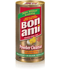 Bon Ami Powder Cleanser 400g