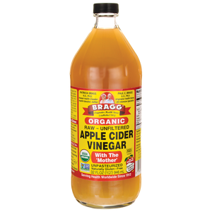 Bragg Org Apple Cider Vinegar 946ml (BR05)