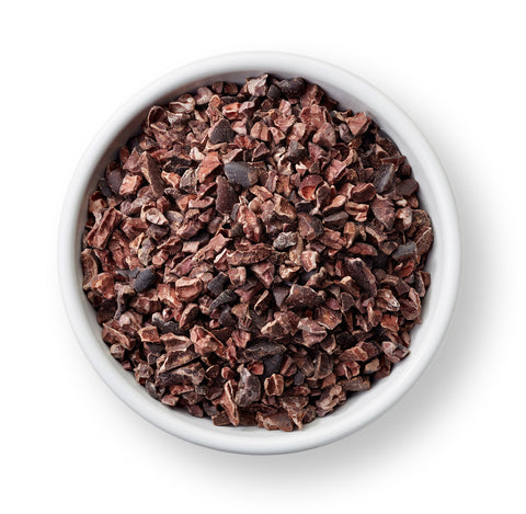 Our Organics Cacao Nibs 100g