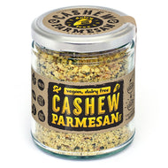 Extraordinary Food Cashew Parmesan 110g